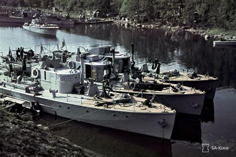 fast patrol boats ww2 finnish patrol boats ulko tammio ww2 ships pinterest