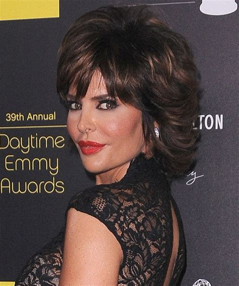 does lisa rinna have naturally curly hair 30 spectacular lisa rinna hairstyles