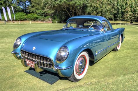 service manual auto repair manual online 1954 chevrolet corvette auto manual service manual
