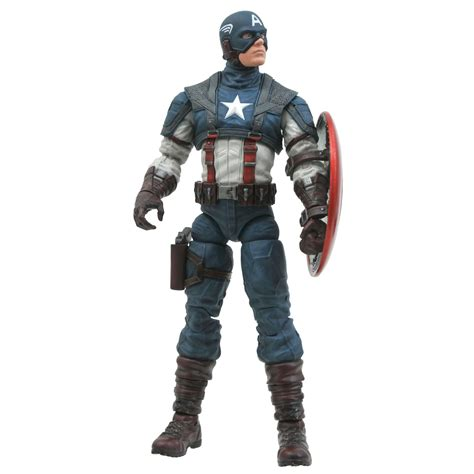 film action figures captain america the first avenger movie action figure