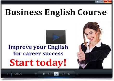 video tutorial in english business english course espresso english autos post