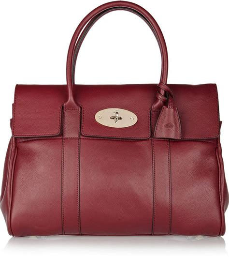 what color is oxblood 7 fabulous oxblood bags for this season bags