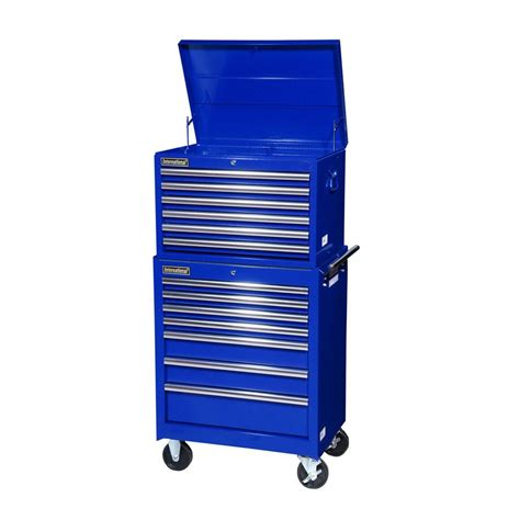 Lowes Tool Cabinet by Shop International Tool Storage 13 Drawer Bearing