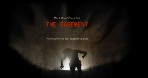 kitsuneverse scarehouse the basement all new nightmare