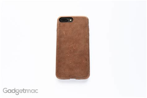 Original Nomad Tali Apple 1 2 3 Brown Leather Modern 42mm the best slim rugged premium iphone 7 cases guide gadgetmac