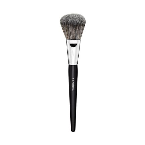 Pro Brush Synthetic 50 sephora collection pro light powder 50 review