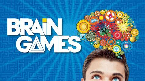 Gamis Mint brain