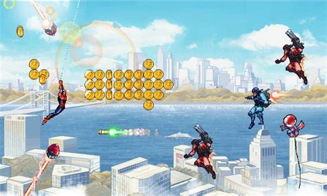 download spider man ultimate power game mod android spider man ultimate power na android download