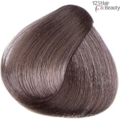 ion haircolor pucs ion permanent hair colour 100ml 7 1 ash blonde