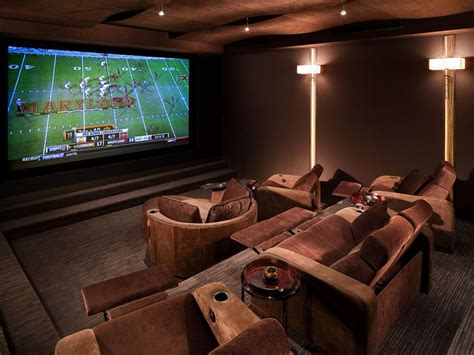 cedia 2012 home theater finalist casual luxury hgtv