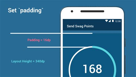 android layout not found swagpoints by enginebai