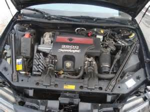 1998 Pontiac Grand Prix Engine Purchase Used 1998 Pontiac Grand Prix Gtp Supercharged