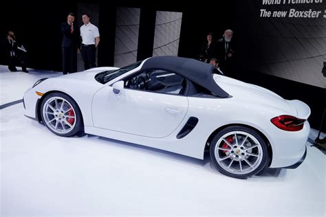porsche spyder porsche s awesome looking boxster spyder will earn your
