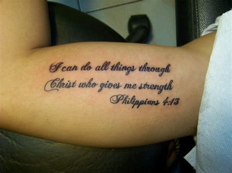 phil 4 13 tattoos philippians 4 13 tattoos