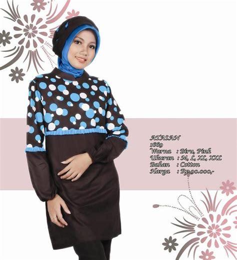 Baju Muslim Wanita Casual Memperhatikan Baju Muslim Wanita Baru Yang Casual Baju