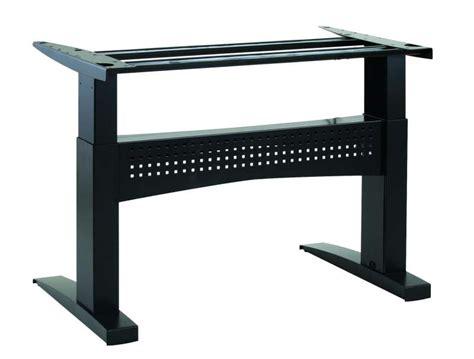 conset 501 11 height adjustable standing desk frame uk