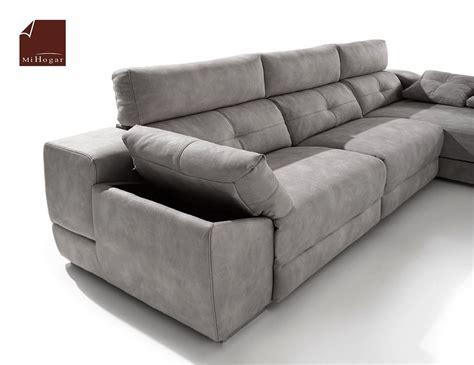 y on sofa relax arosa chaise longue sof 225 rinconera muebles