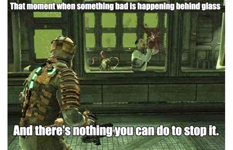 space memes dead space meme dead space pinterest