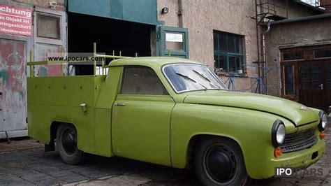 Auto Graciela Wartburg by Wartburg Vehicles With Pictures Page 2