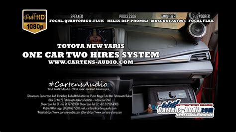 Kenwood Ddx917ws Hi Res Special Toyota audio mobil toyota new yaris one car two hires systems rsxgs9 ddx917ws