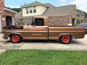 Truck Shops In Tx F100 Shop Truck For Sale Ford F 100 Shop Truck 1972 For