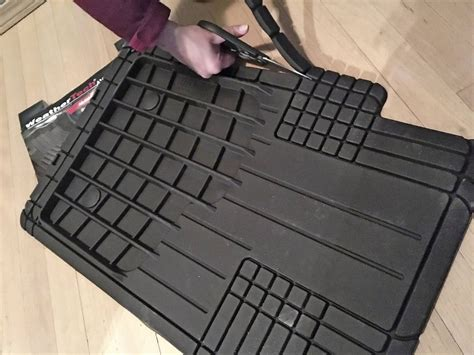these weathertech floor mats are perfect for the do it