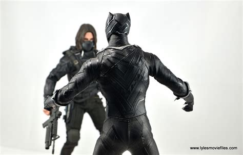 figure black panther toys black panther figure review captain america