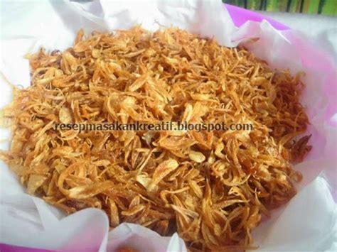 Alat Iris Bawang Goreng resep bawang goreng renyah tips praktis pakai dan tanpa