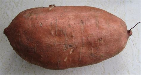 what color are sweet potatoes roasted sweet potato rosemary orange the healthy