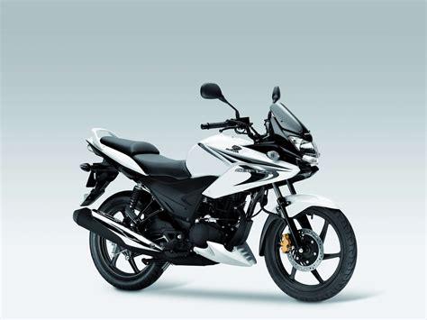 125ccm Motorrad F R 1000 by Gebrauchte Honda Cbf 125 Motorr 228 Der Kaufen
