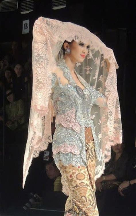 foto sanggul kebaya 2015 ruli co contoh baju kebaya pengantin terbaru desain simpel elegan