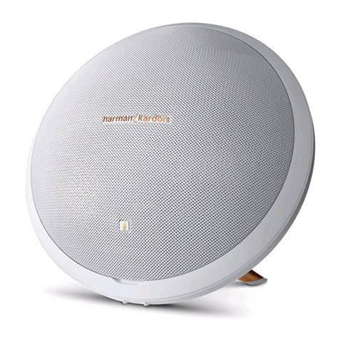 Speaker Onyx 2 By Harman Kardon harman kardon onyx studio 2 wireless speaker system white