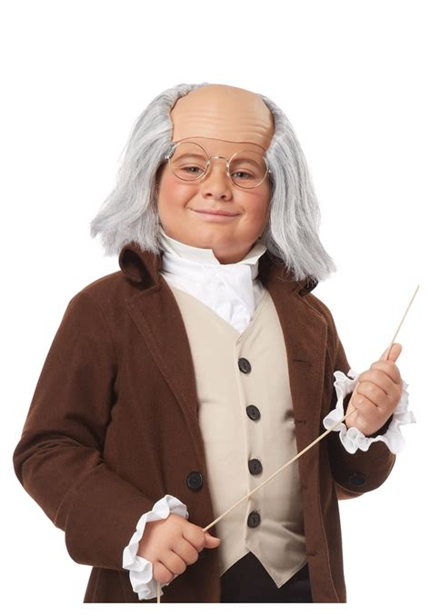 benjamin franklin biography kid friendly kids benjamin franklin costume kit delayingfallout ml
