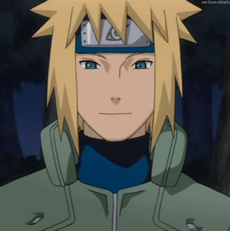 My And Me 1 4t Rin Minato minato namikaze fangirl and shippuden