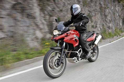 Bmw Motorrad Forum Malaysia by Bmw Motorrad To Introduce F 700 Gs And 800 R Carsifu