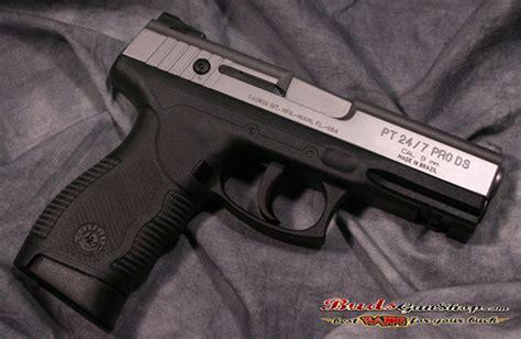 Buds Gun Shop Gift Card Code - taurus 24 7 9ssp17 9mm pro ss 297 shipped free s h on firearms slickguns