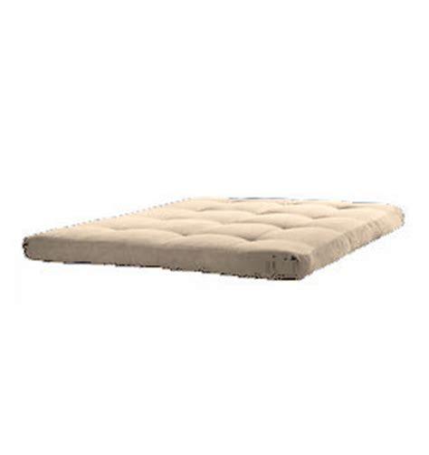 replacement futon mattress all sizes replacement futon mattress 9 colours freepost ebay