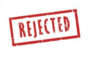 reject me nicely 10 tips for writing rejection