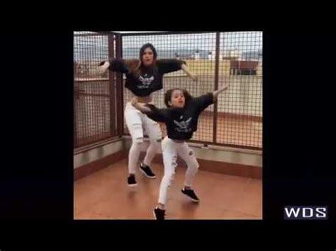 dance tutorial ed sheeran mother and daughter dancing ed sheeran shape of you