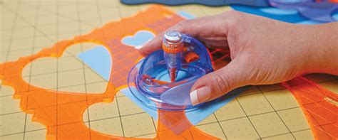 Shaped Paper Cutters For Crafts - fiskars craft circle cutter
