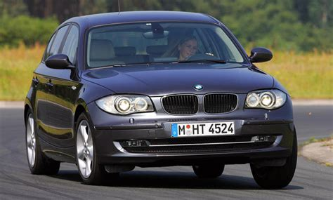 Bmw 1er Erste Baureihe by Bmw 1er 2004 Als Gebrauchten Kaufen