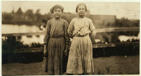 industrial revolution girls hairstyles history cityspace