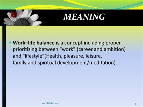 Work Balance Essay by Essay About Balancing