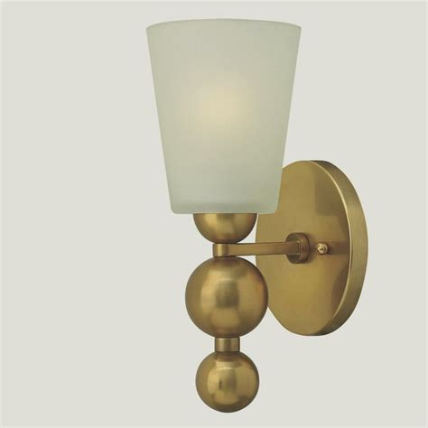 Mid Century Modern Wall Sconce modern mid century glass wall sconce mid century lighting pintere