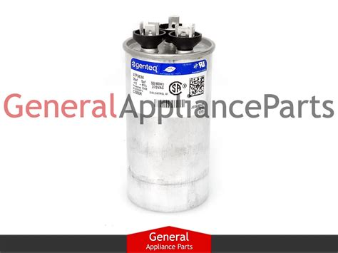 amana air conditioning capacitor whirlpool kenmore air conditioner capacitor r0750074 d6879832 d6789049 d6789021