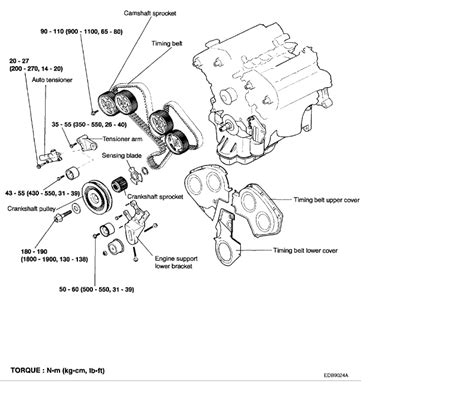 2002 kia sedona engine diagram free wiring