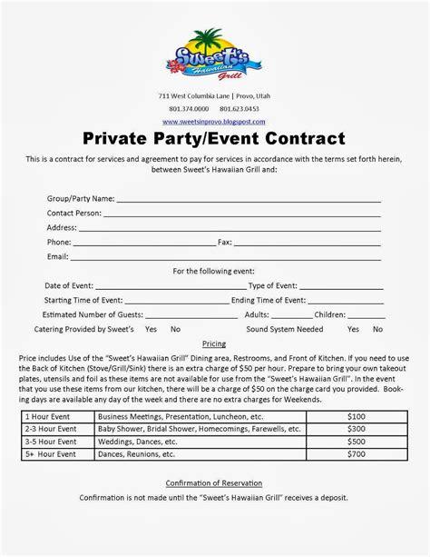 wedding planner contract template in spanish acuerdo de servicio