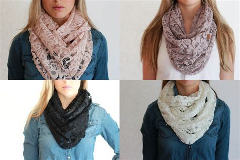 1 scarf 19 ways the ultimate winter wardrobe hack