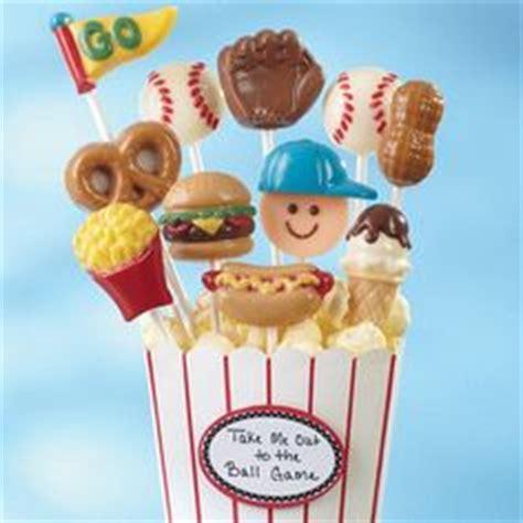 Pop Nosh Our Puking Popbytes 6 by Cupcake Lollipop Chocolate Mold Kitchen Aid