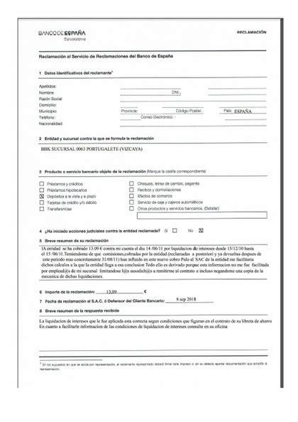Ejemplo De Cobro De Comisiones   el bde dice que es ilegal cobrar comisiones de